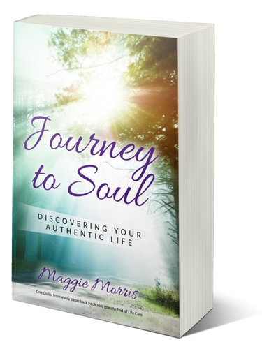 Journey To Soul: Discovering Your Authentic Life