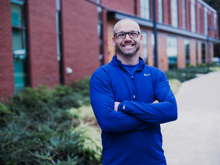 Entrepreneur Spotlight: Kevin Pedrey
