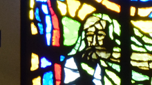 What Didn't Make The Cut: From the sermon on Sunday - The Christ Window: Jeremiah