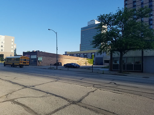 22nd & FARNAM ST. PARKING - MONTHLY