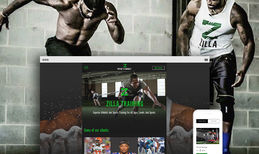 Zilla Fitness Zilla Fitness is a Personal Training Company that ...