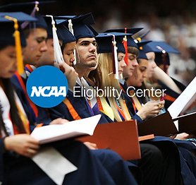 NCAA eligibility Center Logo