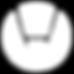 HVD Studios Circle Logo - White.png