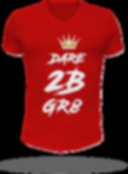 illustrative cr8ions t-shirt design
