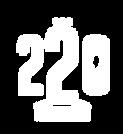 the 220 experience logo