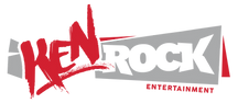 ikenrockentertainment logo