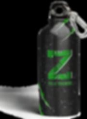 zilla water bottle