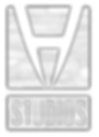 HVD Studios Official logo
