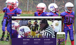 The Maryland Buccaneers The Maryland Buccaneers is a youth sports league l...