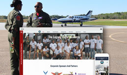 Legacy Flight Academy The Legacy Flight Academy Offers Free pilot traini...
