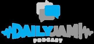 The Daily JAM logo