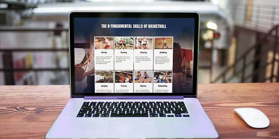Youth/Beginner - Online Group Skills Training