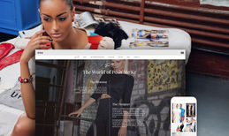 Poshmeke' Poshmeke is an online clothing retailer that featu...