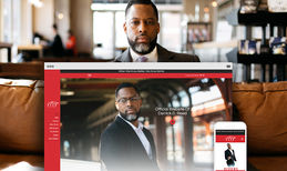 The Official Website Of Derrick Reed Derrick Reed is an Author, Motivational Speaker, a...