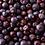 Thumbnail: Dried Elderberries