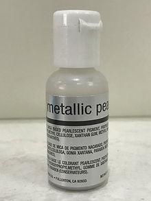 Metallic Pearl