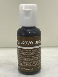 Buckeye Brown