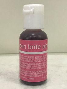 Neon Brite Pink