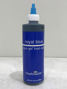 FC LGL Royal Blue