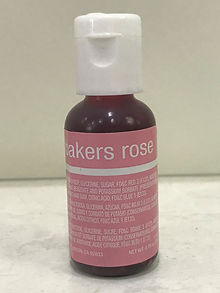 Bakers Rose