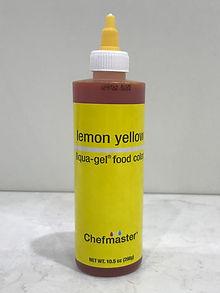 FC LGL Lemon Yellow