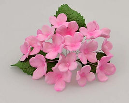 Hydrangea Pink Spray