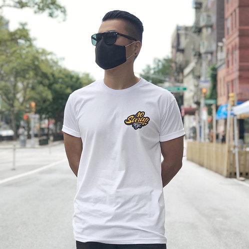 So Sarap NYC Logo (Front)