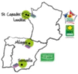Gelagri légumes surgelés coopérative bretonne
