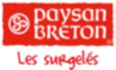 Paysan Breton Les surgelés