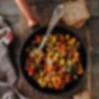 poêlées surgelé bio fruits et légumes de france fournisseur