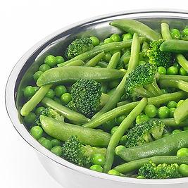Paysan Breton Foodservice RHD légumes surgelés