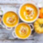 soupe potage surgelé fournisseur bio france