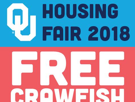 OU Housing Fair - 4.6.18