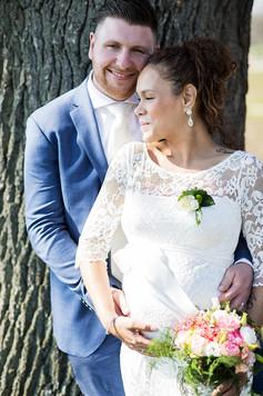 Huwelijk Dennis & Nathalie by #izafotogr