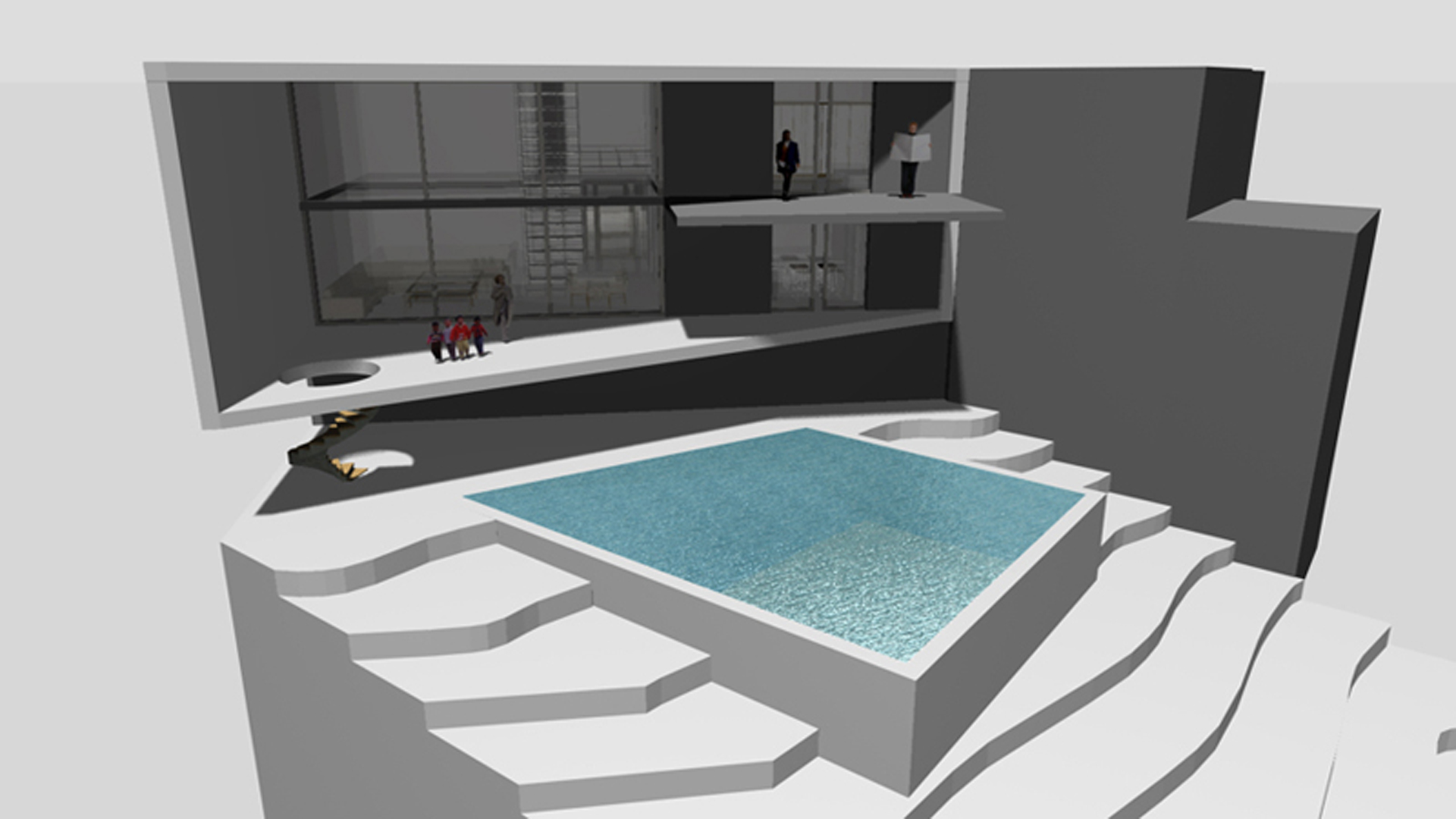 Private Residence in Alimos