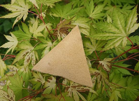 Velour Dreieck