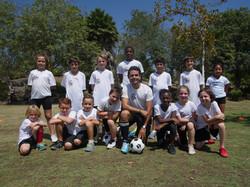 Tinaj Sports Academy