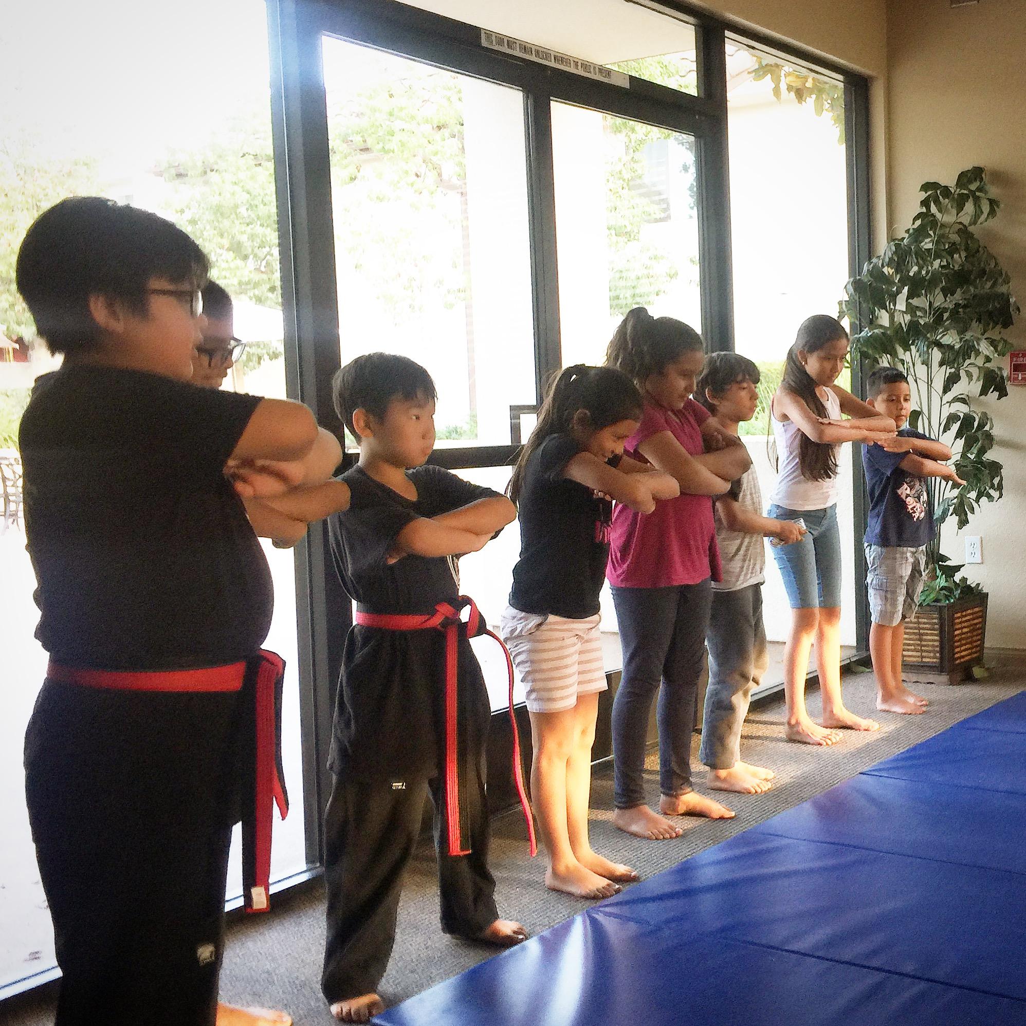 TASA Koreatown Learning Center