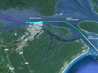 Você conhece o porto de Paranaguá? HDTrans te mostra!