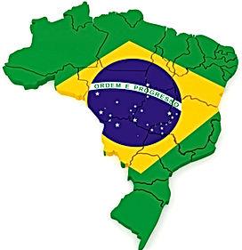 Desconsolidação no Brasil