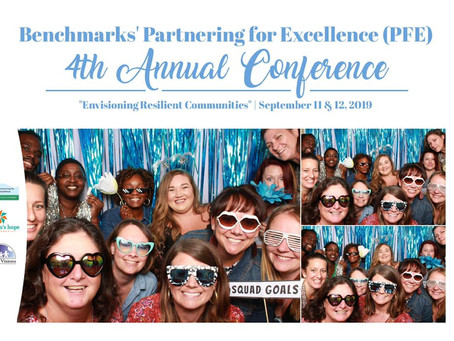 Benchmarks' Partnering for Excellence Annual Conference