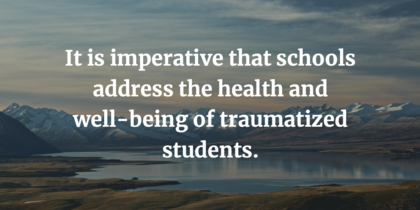 Trauma-Informed Practices: Lessons From New Zealand