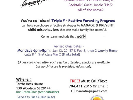 Triple P | Positive Parenting Program
