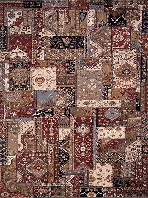 Senneh Persian Multi Rug