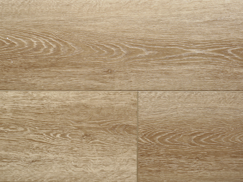 Novocore Premium Hybrid Flooring - Flint Oak