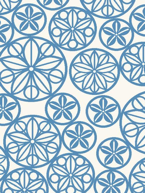 SmartStrand Vogue Floral Rug