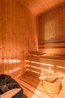 Korean Spa Sauna