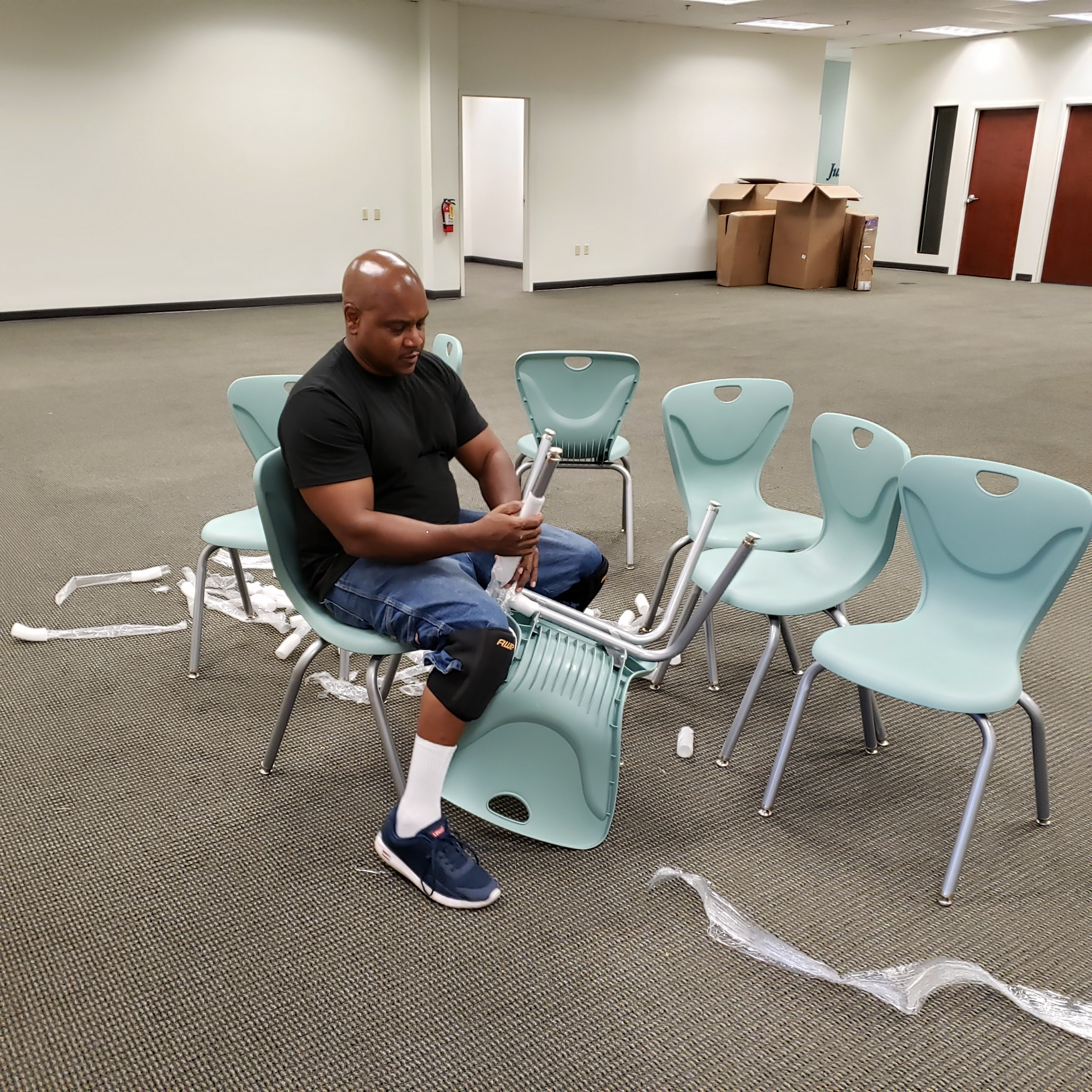 Furniture Assembly Tampa Nexcore Services