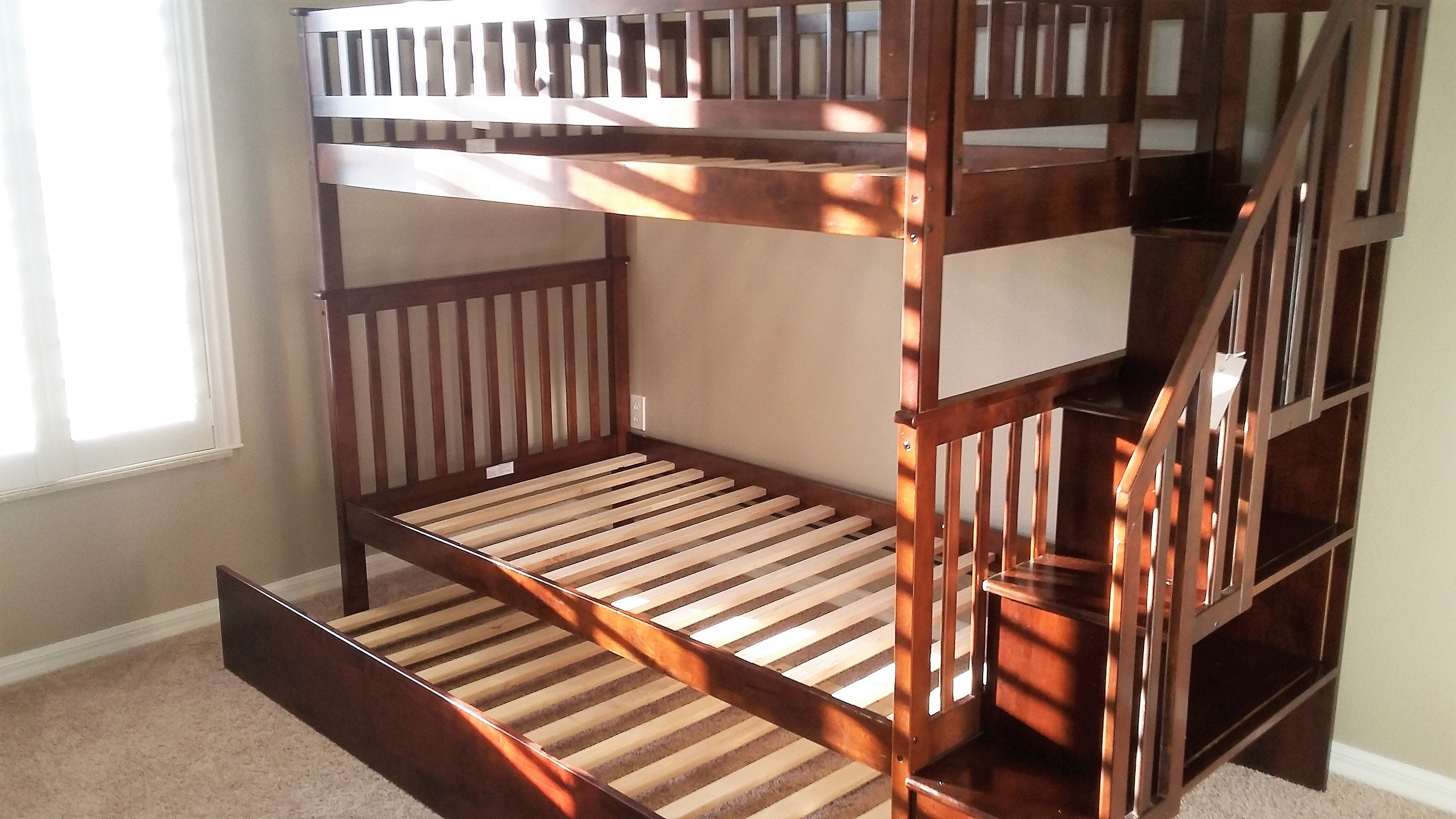 Furniture Assembly Tampa Nexcore Services Bunk Bed Assembly
