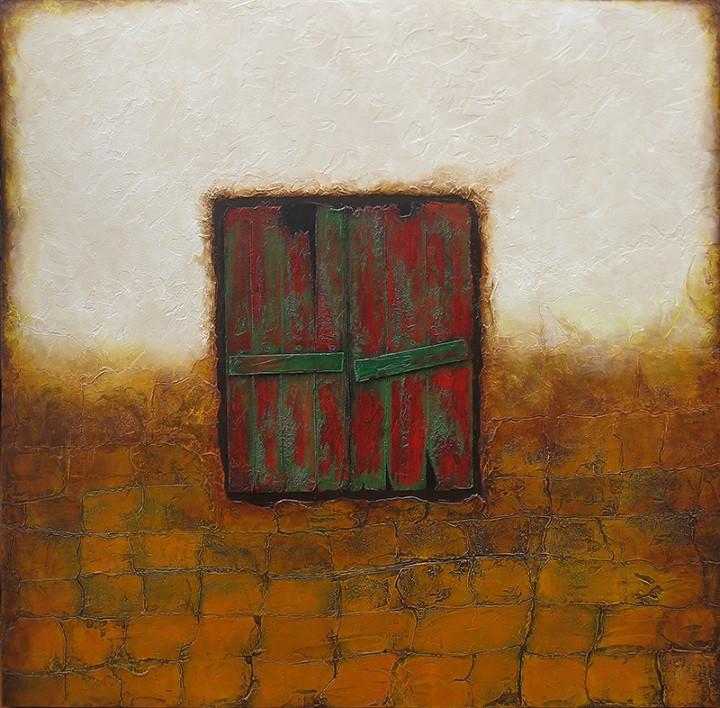 Window el Antigua - II
